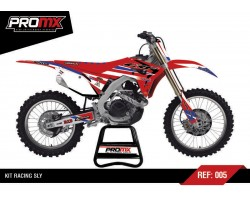 KIT RACING SLY  REF 005